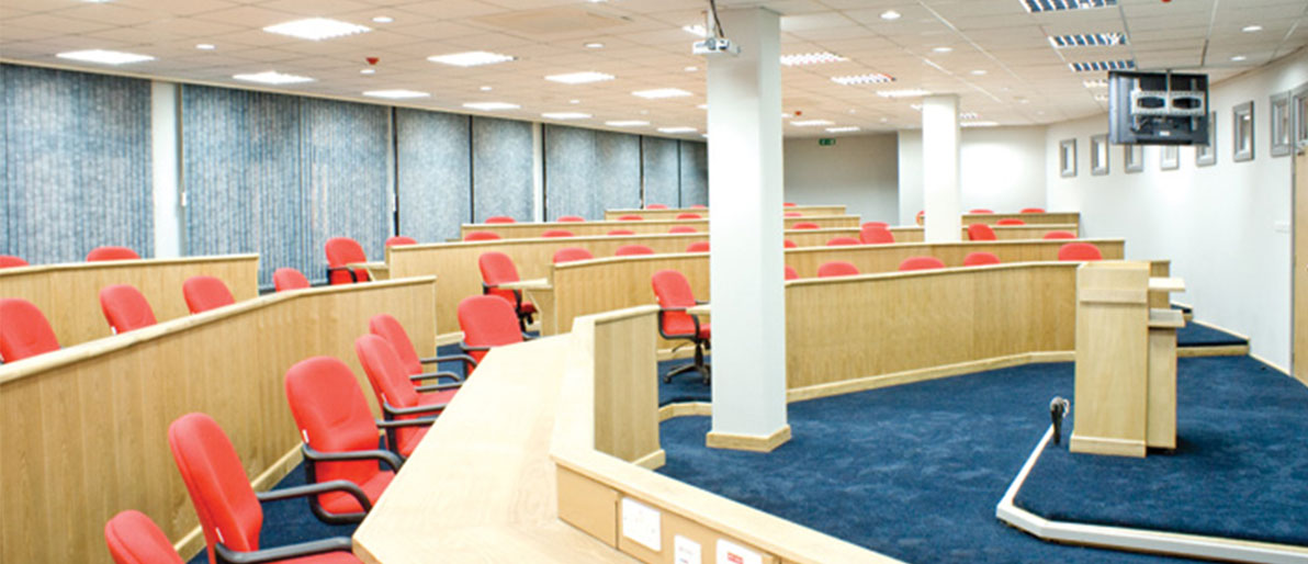 Syndicate Rooms